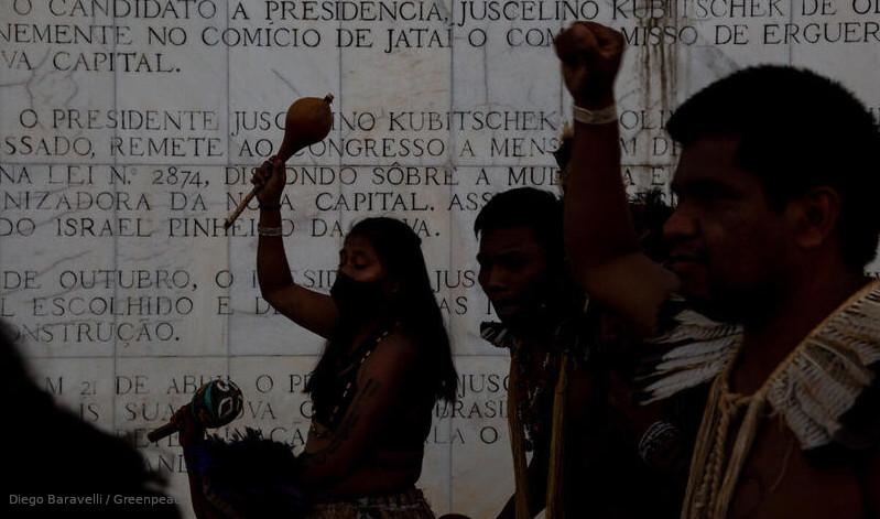 marco temporal Editorial Estadão